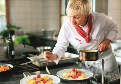 Al servizio dei professionisti della ristorazione