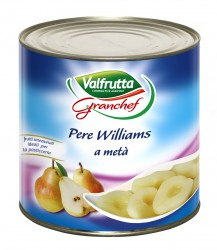 Pere Williams a metà